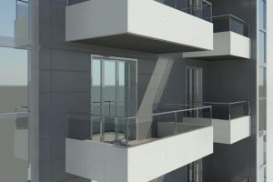 render balconi