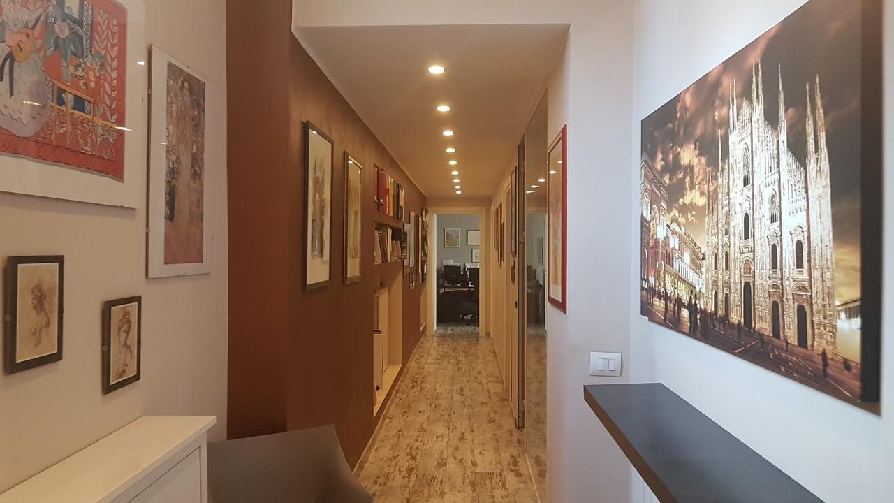 Architettura due punto zero milano architetto maurizio giordano - Architetto interni milano ...
