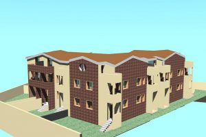 complesso residenziale SEVESO