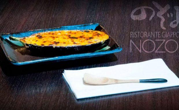 arredo interni Milano, ristorante giapponese