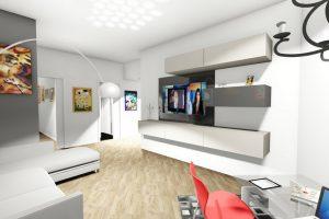 soggiorno mobile